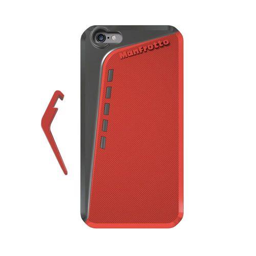 Estuche KLYP para iPhone 6 Plus Rojo