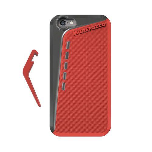 Estuche KLYP para iPhone 6 Rojo