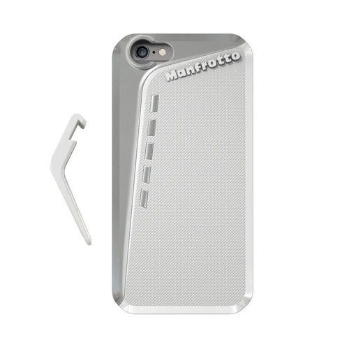 Estuche KLYP para iPhone 6 Blanco Manfrotto MCKLYP6-WH