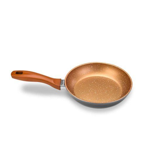 Sartén FlavorStone 24 cm Cobre