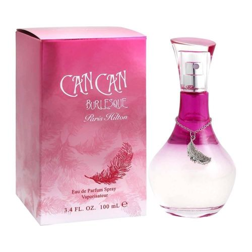 Can Can Burlesque De Paris Hilton Eau De Parfum 100 Ml