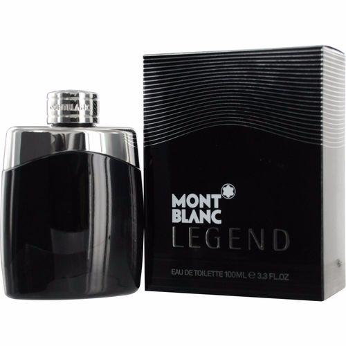 Legend by Mont Blanc Eau De Toilette 100 ml