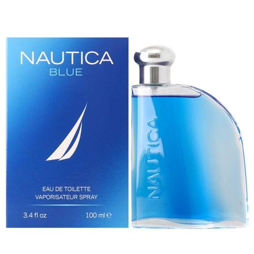 Nautica Blue by Nautica Eau De Toilette 100 ml