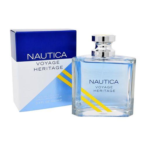 Voyage Heritage by Nautica Eau de Toilette 100 ml