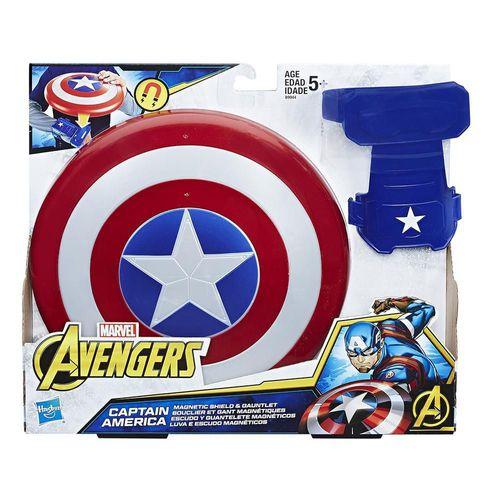 Escudo Magnético Capitán América Avengers Hasbro B9944