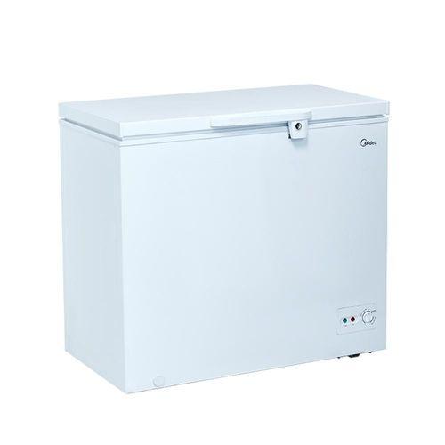 Congelador Midea MFCD07P2NBBW 7 Pies Cúbicos Blanco