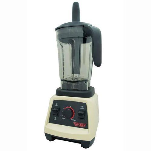 Licuadora Industrial Turmix Uso Rudo 1500w Muele Cafe Hielo