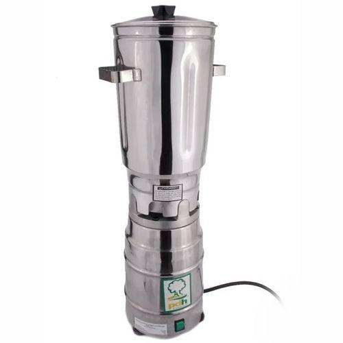 Licuadora Industrial PDH Turmix Acero Inoxidable Profesional 10Lts