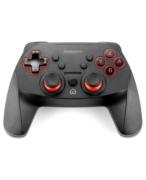 Control inalámbrico Negro Nintendo Switch