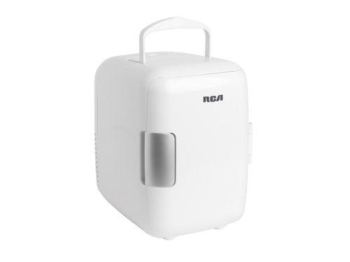 RCA Mini Refrigerador RC-4W