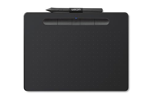 Tableta Digital Wacom CTL4100 NEGRA
