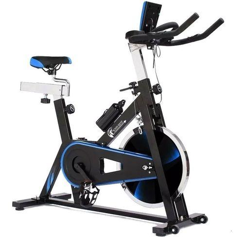 Bicicleta Spinning 18 Kg Profesional Fija Gym Centurfit