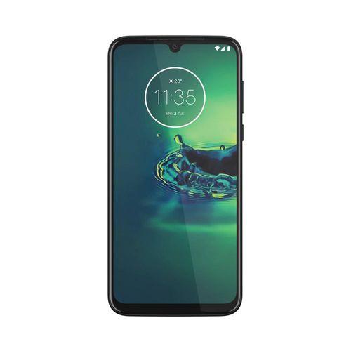 Motorola Moto G8 Plus 64GB Movistar - Azul Profundo