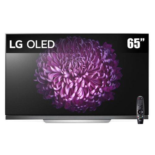 Pantalla OLED LG 65 Pulgadas 4K Smart OLED65E7P.AWM