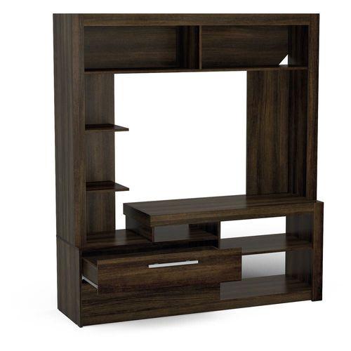 "Mueble para TV Minus Arezi 42"" Tabaco"