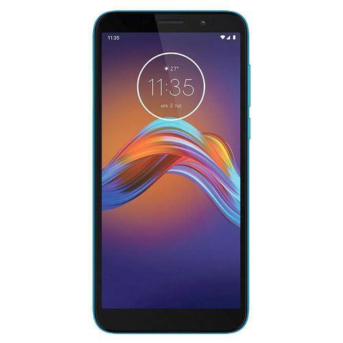 Motorola Moto E6 Play 32GB Desbloqueado - Azul