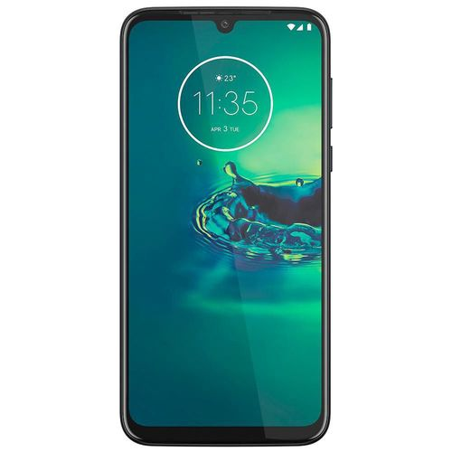 Motorola Moto G8 Plus 64GB Desbloqueado - Azul