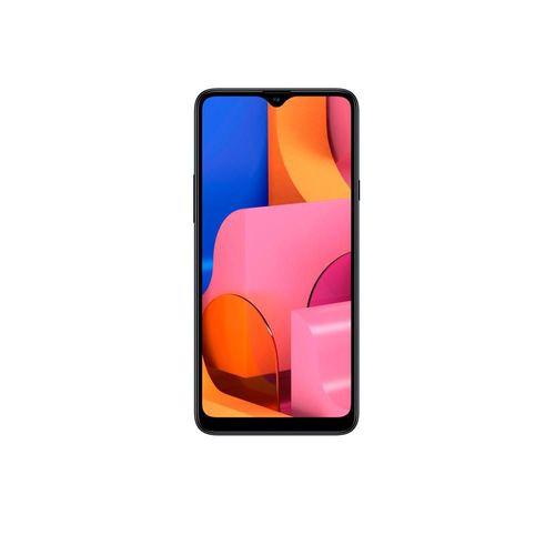 Samsung Galaxy A20S 32GB AT&T - Negro