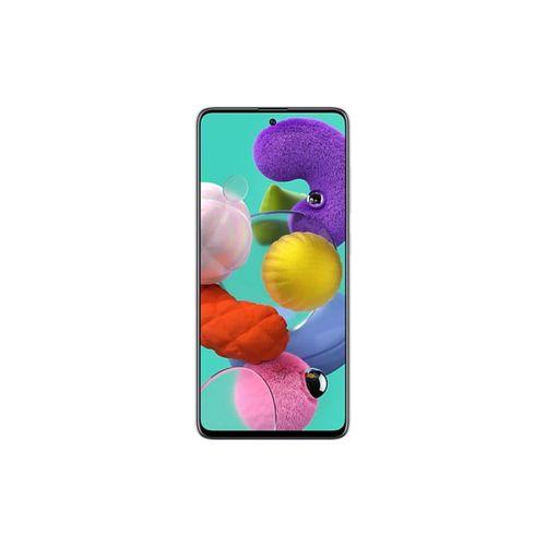 Smartphone Samsung Galaxy A51 128GB Desbloqueado Blanco