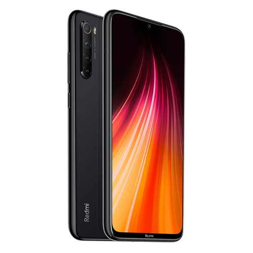 Xiaomi Redmi Note 8 64GB Desbloqueado - Negro