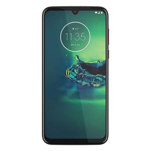 Motorola Moto G8 Plus 64GB Desbloqueado - Rubí