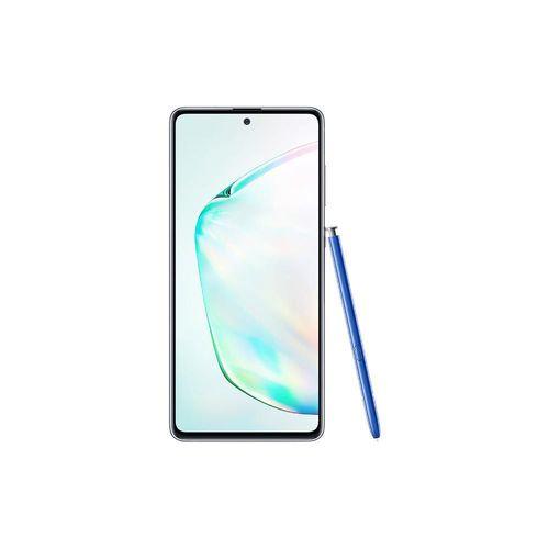 Samsung Galaxy Note 10 Lite 128 GB Desbloqueado - Silver