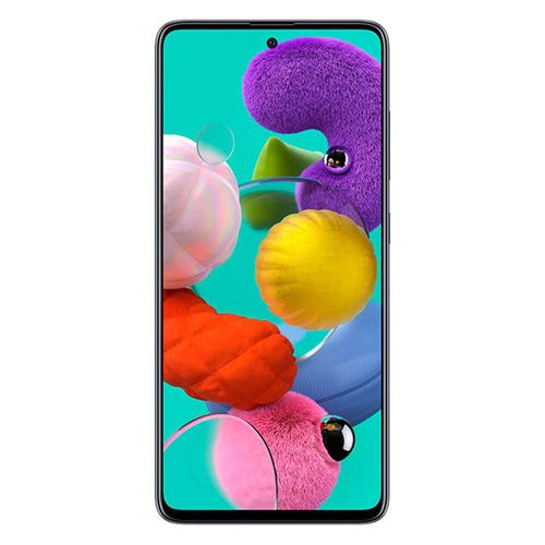 Samsung Galaxy A51 128 GB Desbloqueado - Negro