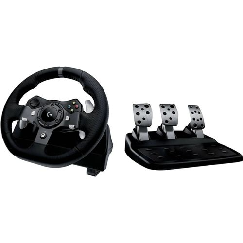Volante de carreras Gaming Logitech G920 (PF-LOG-G920)