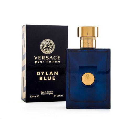 Versace Dylan Blue 100 ml Edt Spray de Versace