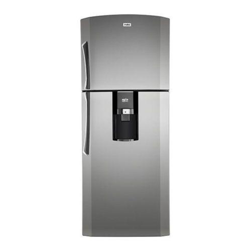 Refrigerador Mabe 15 Pies Top Mount RMT400RYMRE0 Extreme Platinum