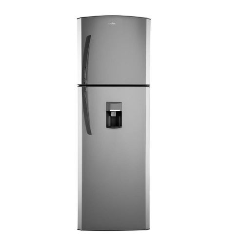 Refrigerador Top Mount Mabe RMA1130JMFE0 11 Pies Acero