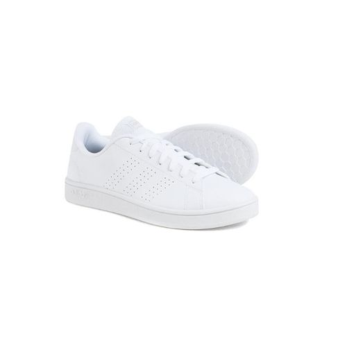 Tenis Adidas Advantage Base Caballero Original