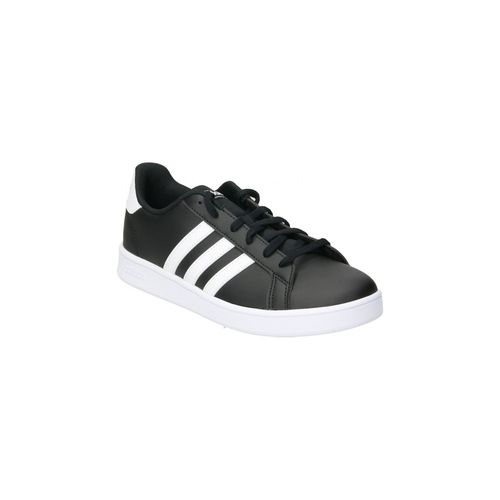 Tenis Adidas Grand Court K Junior Original