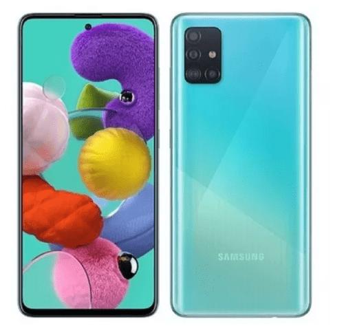 Celular Samsung Galaxy A51 128Gb+4Ram Dual Sim