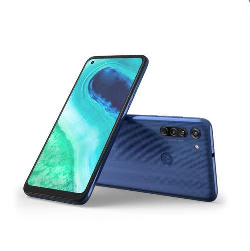 Motorola Moto G8 64GB Desbloqueado - Azul