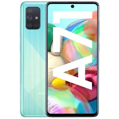 Samsung Galaxy A71 128GB Desbloqueado - Azul