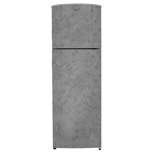 Refrigerador Acros 9 Pies Top Mount AT091FG Gris