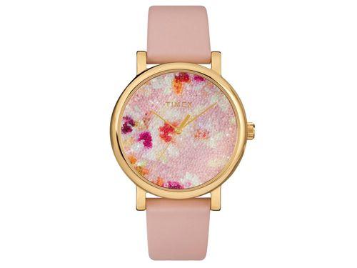 Reloj Para Mujer Timex Modelo: Tw2r66300
