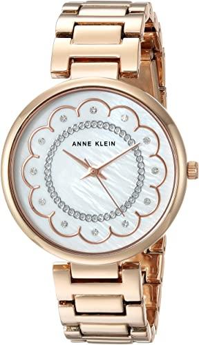 Reloj Anne Klein Modelo: Ak2842mprg