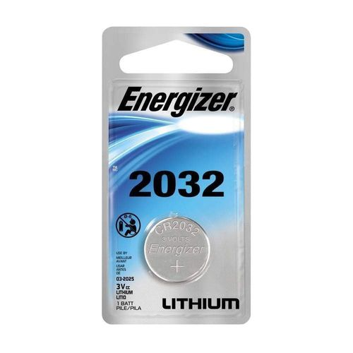 PILA ENERGIZER LITIO CR2032 3V ECR2032BP