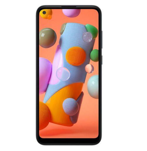 Samsung Galaxy A11 64GB Desbloqueado- Negro