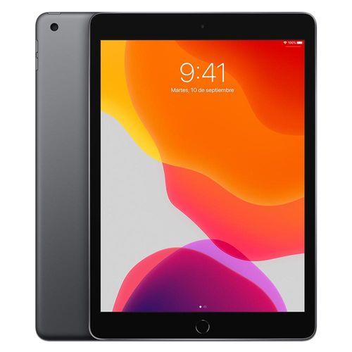 Apple iPad 7ma Gen 10.2 Ips 8mp 1080p Wi-fi Hdr /u