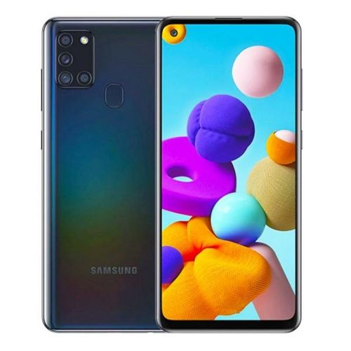 Samsung Galaxy A21s 64gb Negro