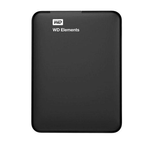 Disco Duro Externo Western Digital 2TB