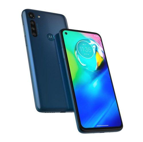 Motorola Moto G8 Power 64GB Desbloqueado - Azul