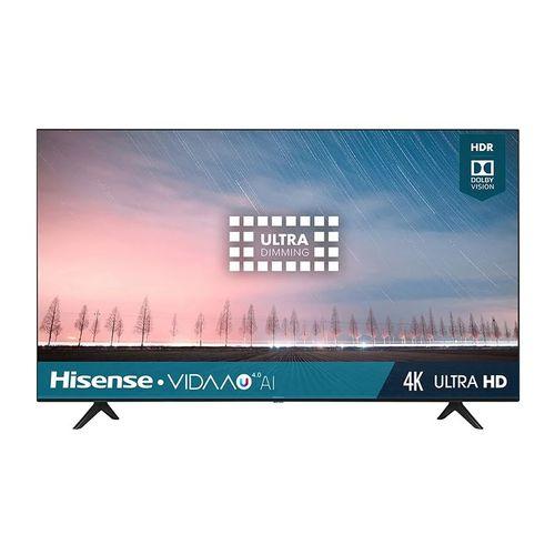 Pantalla LED Hisense 50'' 4K HDR Smart TV 50H6G