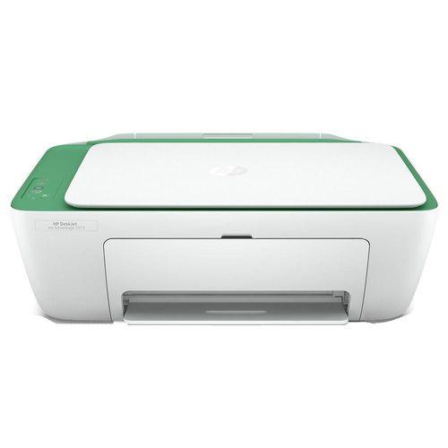 Impresora Todo-en-Uno HP Deskjet Ink Advantage 2375