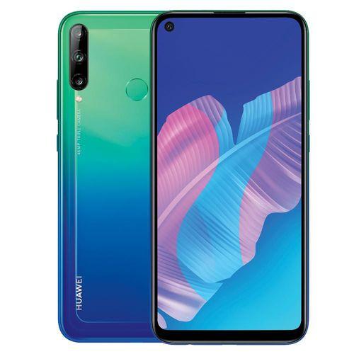 Huawei Y7P 64GB Telcel - Verde