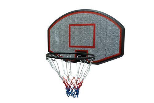 Canasta Para Baloncesto Basketball Portatil Con Aro de 43 cm(E)