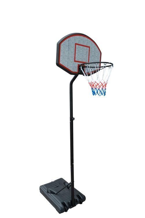 Canasta Con base para Baloncesto Basketball Portatil Con Aro(E)